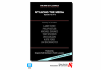Utilizing the Media: The Mind of a Leader 2 (Enhanced DVD)