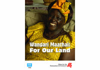 Wangari Maathai: For Our Land (Enhanced DVD)