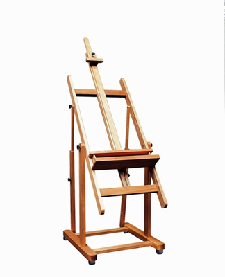 Weber Monster Amalfi Wooden Studio Easel - Click to enlarge