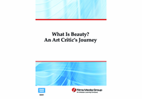 What Is Beauty? An Art Critic's Journey (Enhanced DVD)