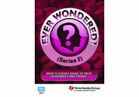 What Is Science Doing to Treat Alzheimer's and Stroke? Ever Wondered? (Series 2 - Enhanced DVD)