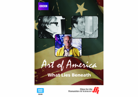What Lies Beneath: Art of America (Enhanced DVD)