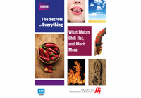 What Makes Chili Hot, and Much More: The Secrets of Everything (Enhanced DVD)