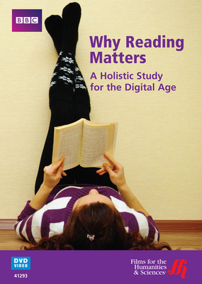Why Reading Matters: A Holistic Study for the Digital Age (DVD)