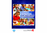 Winning Strategies for Inclusive Classrooms (Enhanced DVD)