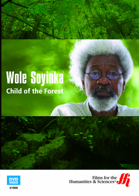 Wole Soyinka: Child of the Forest (Enhanced DVD)