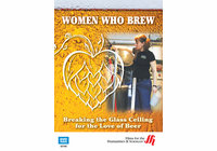 Women Who Brew: Breaking the Glass Ceiling for the Love of Beer (Enhanced DVD)