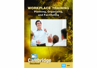 Workplace Training: Planning, Organizing, and Facilitating (Enhanced DVD)