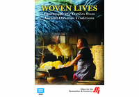 Woven Lives: Contemporary Textiles from Ancient Oaxacan Traditions (in Spanish) (Enhanced DVD)