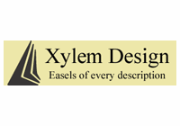 Xylem Design Easels