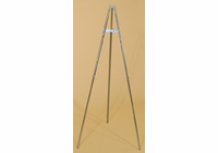 Xylem Design Steel Expo Easel