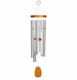 Amazing Grace Memorial Wind Chime with Engraving