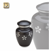 Forget-Me-Not Keepsake Cremation Urn
