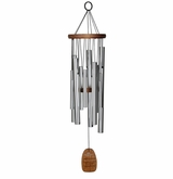 My Sweetheart Magical Mystery Chime Memorial Wind Chime with Engraving