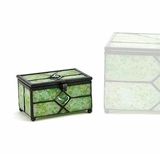 Paragon Meadow Memory Chest Keepsake Cremation Urn