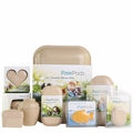 Paw Pod Biodegradable Pet Burial Containers