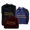Pet Cremation Urn Bags