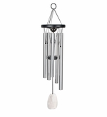 Small Reflections Memorial Wind Chime Cremation Urn
