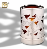 Tealight Candle Reflections of Soul Keepsake Cremation Urn