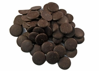 Dark Chocolate Cambra Wafers