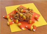 Candy Corn Treats