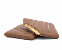 Milk Chocolate Graham Cracker - 1 oz.