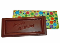 Greeting Card Bars
