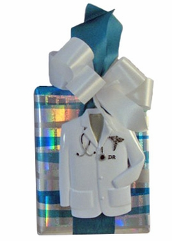 Doctor Ornament Quarter Pound