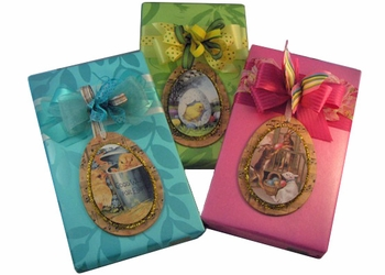 Easter Ornament One Pound