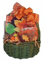 Fall Basket - 24 oz.