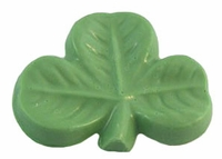 Green Shamrock - 2 oz.