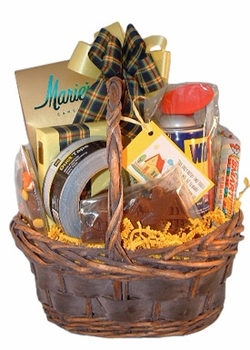 House Warming Basket - 31 oz.