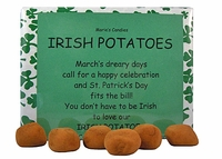 Irish Potatoes - 1/2 lb.