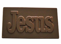 Jesus Bar - 1.5 oz.