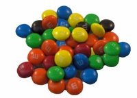 M & M's Packet - 1 oz.