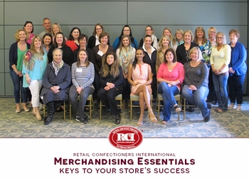 Marie's Takes Part In RCI Class <br>April 2016