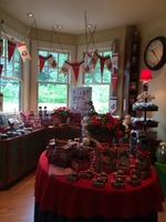 Marie's Candies Busy with Summer Rush<br>June 2015