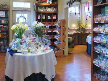 Marie's Candies Featured By Ohio. Find It Here.<br>March 2018
