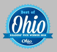 Marie's Candies Makes <i>Best Of Ohio</i> List<br> November 2017