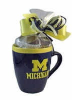 Michigan Mug - 11 oz.