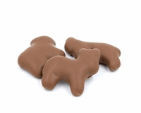 Milk Chocolate Animal Crackers - 4 oz.