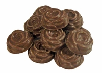 Milk Chocolate Rosebuds - 1/2 lb.