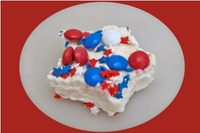 Patriotic Fudge