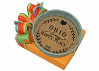 Ohio Coaster Quarter Pound