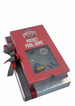 Ohio State Pocket Game One Pound