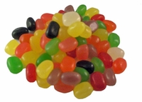 Fruit Jelly Beans - 1 lb.