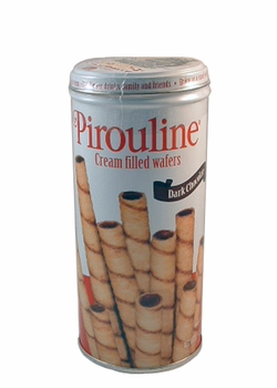Pastry Wafers - 3.25 oz.