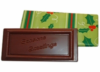 Season's Greetings Bar - 5 oz.