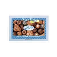 Sugar-Free Assortment - 1/2 lb.