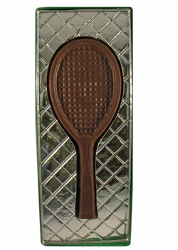Tennis Racquet - 2.75 oz.
